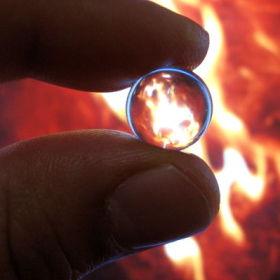 Pierścień ognia