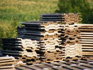 Materiały budowlane - beton