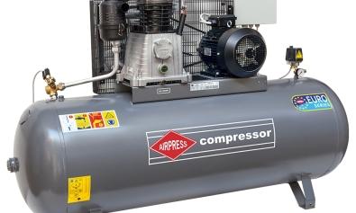 HK 1500-500 15 BAR - sprężarka powietrza AirPress
