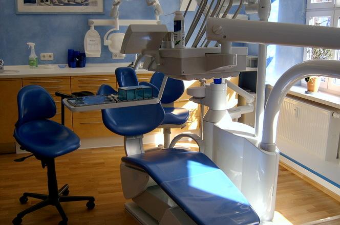 Zapisz się na tomografię komputerową u stomatologa