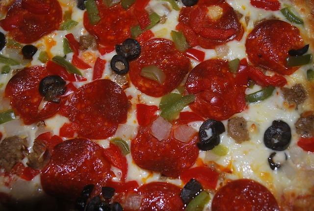 Włoskie smaki - najlepsza pizza w mieście
