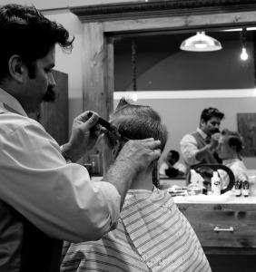 Zapisy do fryzjera dzięki portalowi UrodaPortal
