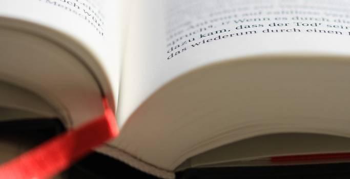 Biblia jako książka chrześcijańska