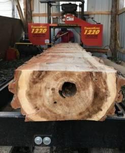 Drewno bezpośrednio z tartaku