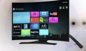 Telewizory smart