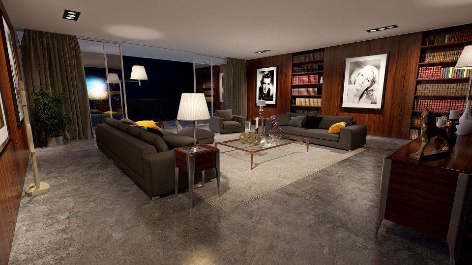 apartamenty Darłowo