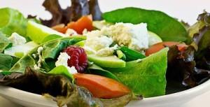 Dieta na zdrowei