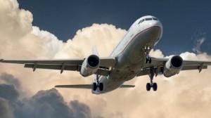 samolot-w-locie