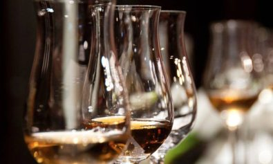 Kieliszki do wina