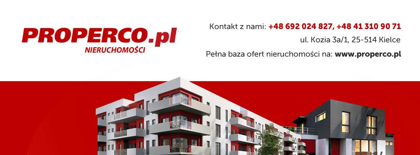 Properco Kielce Warszawa