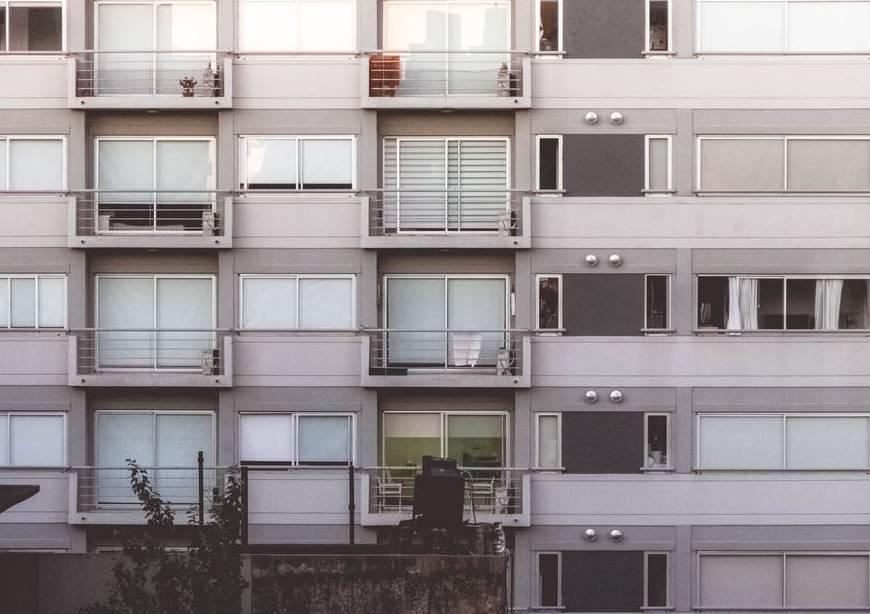 mieszkania we wspólnocie mieszkaniowej
