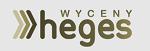 wyceny spółek i przedsiębiorstw - Heges