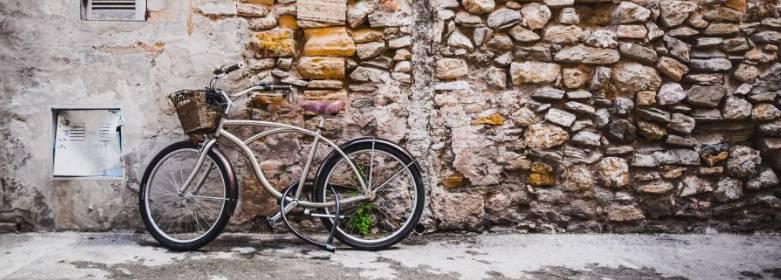 rower do miasta