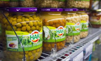 etykiety żywności - prawo żywnościowe