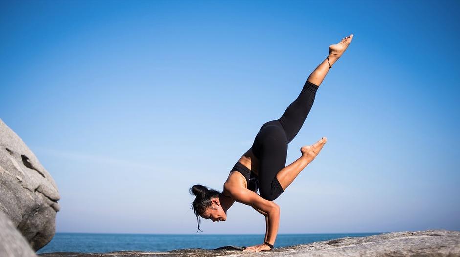 pokrowiec na matę do jogi