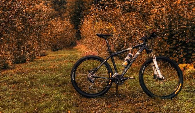 Rower MTB hardtail