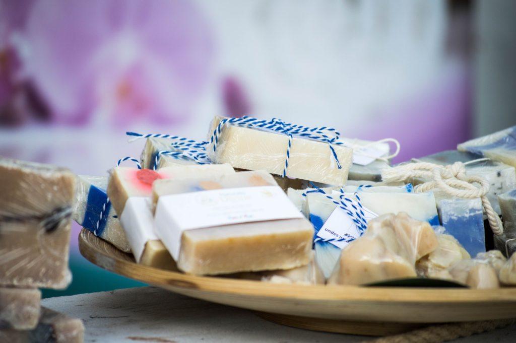 mydło tradycyjne
