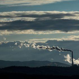 Zanieczyszczanie środowiska