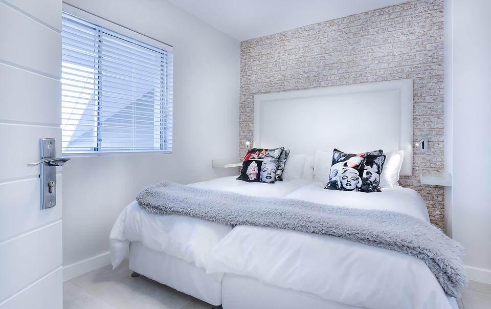 projektowanie wnętrza sypialni
