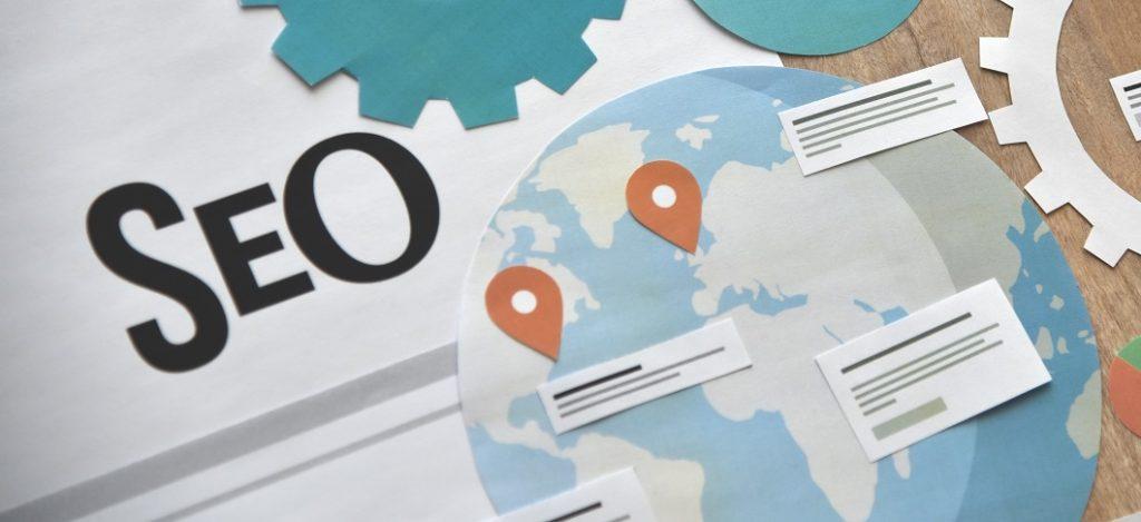 SEO to ważny element całościowej obsługi marketingowej