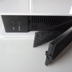 filtr oczyszczacza powietrza