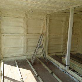 izolacje natryskowe koszalin