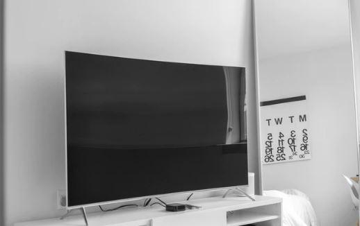 Naprawa TV