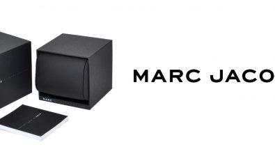 Zegarki Marc Jacobs