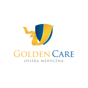 Golden Care Logo