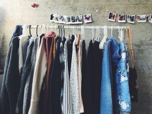 markowe ubrania outlet