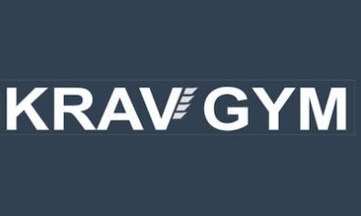 Krav Gym logo